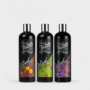 Autošampón Auto Finesse Lather Fruit Fusions 500 ml